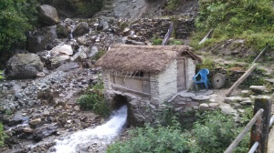 Water Millhouse