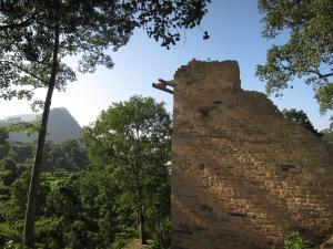 Bandipur Ruins