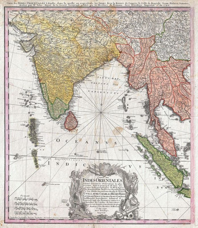 1748_Homann_Heirs_Map_of_India_and_Southeast_Asia_-_Geographicus_-_India-hmhr-1748