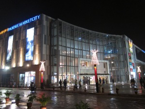 Bengaluru Shopping Mall