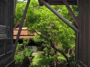 M.R. Kukrit Pramoj House