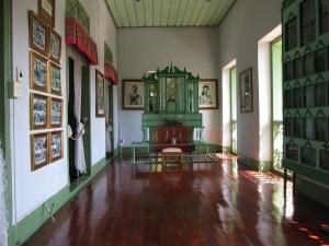 Khum Jao Luang House, Phrae.