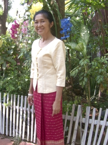 Ms. Priwan