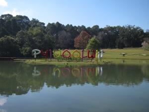 National Kandagwi Gardens, Pyin Oo Lwin.