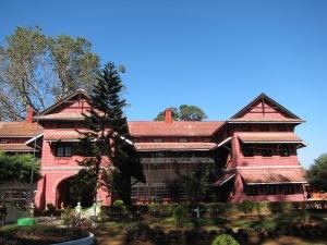 Myanmar Survey Training Center
