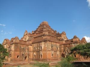 Dhammayangyi Pahto.