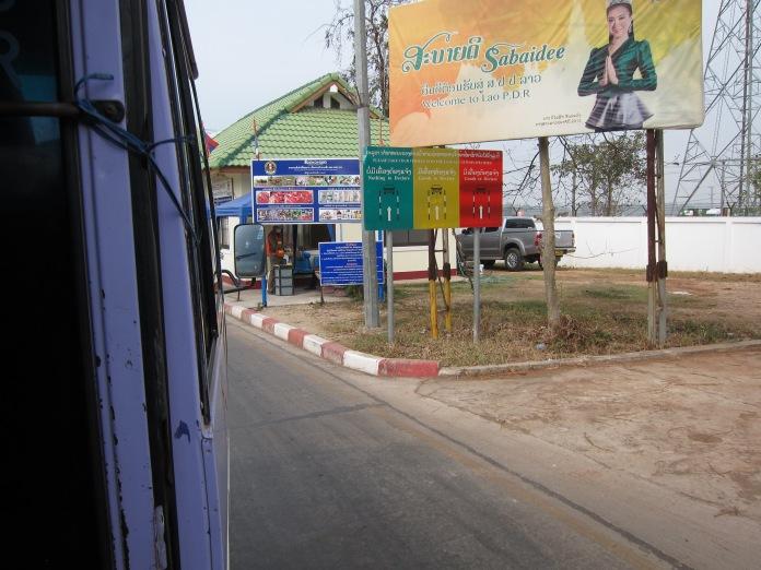 Laos!