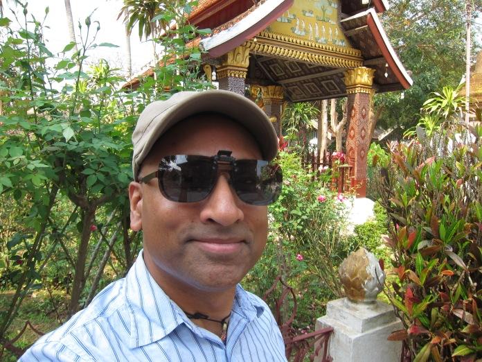 Incognito Tourist, Luang Prabang.