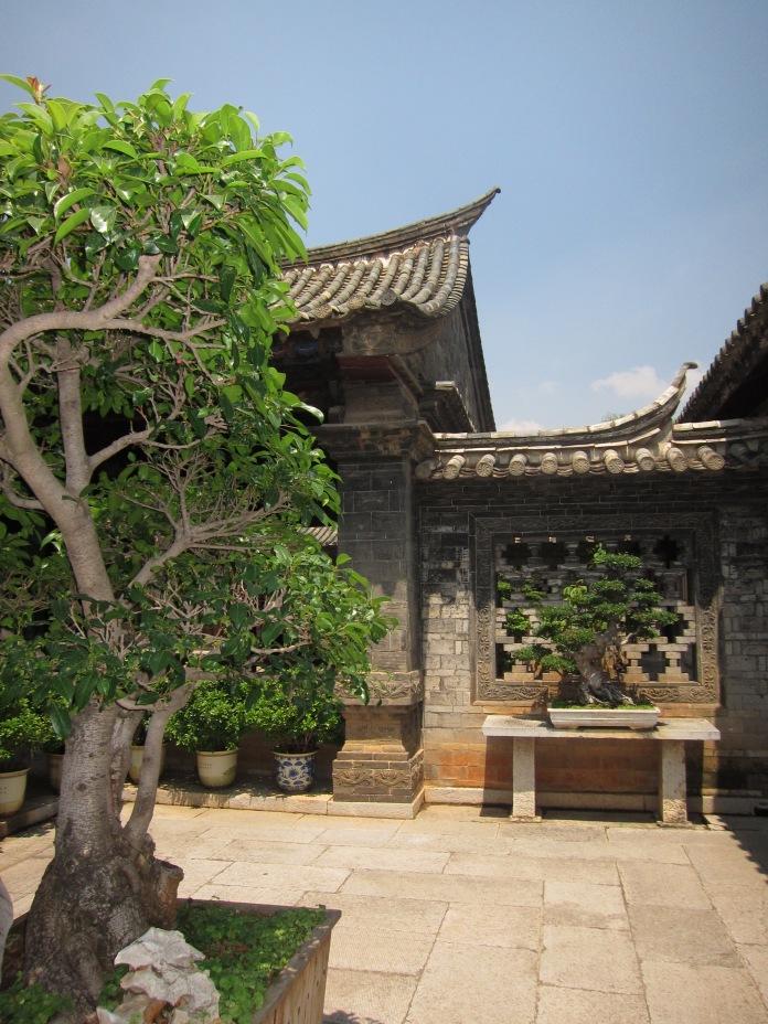 Zhu Family Garden.